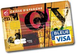 La Caisse d'Épargne dévoile le visuel de sa carte à destination des jeunes