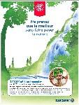 Marque Repère en appelle à l'écologie