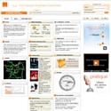 Orange propose un nouvel espace affaires Web 2.0