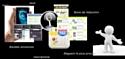 JCDecaux invente l'@ffiche interactive