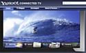 Yahoo! connected TV s'étend en Europe