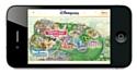 Disneyland Paris lance son appli iPhone