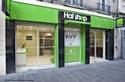 Une seconde Hal'shop à Paris