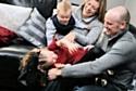 Les Français plébiscitent la famille