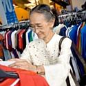 Les ventes de prêt-à-porter féminin se stabilisent