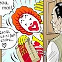 McDonald's teste la livraison 24h/24 en 10minutes