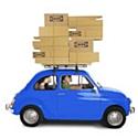 Ikea veut battre le record du monde à bord d'une Fiat500