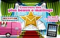 Les Sarbacane Awards récompenseront les meilleurs e-mailings