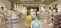Esprit relance son concept de magasin de lingerie