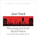 La France des extra-urbains vue par Jean Viard et Clear Channel