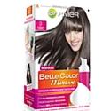 Garnier lance Belle Color Mousse