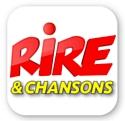 Rire et Chansons relifte son logo