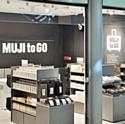 Muji to Go, nouveau concept nomade de Muji a ouvert à St-Lazare Paris