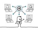 'Grandes marques, politique, amitiés, RH... Se passer des réseaux sociaux?', par l'Ecole Supérieure de Publicité.