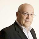 Georges-Édouard Dias, directeur digital de L'Oréal.