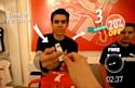 Mexique: Puma récompense ses clients rapides