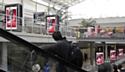 77 % des voyageurs interrogés pensent que les panneaux numériques animent la gare.