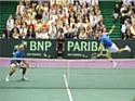 Roland Garros : BNP Paribas affiche 39ans de passion