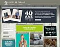 Aigle a mis en ligne 'Esprit de famille' son premier programme relationnel.