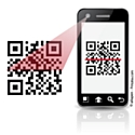 Conecteo propose de contacter les centres de contacts via un QR code