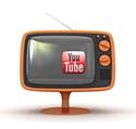 YouTube prend d'assaut la télévision