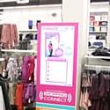 Hobbynote connecte le point de vente et Facebook pour Kiabi