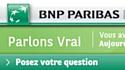 """BNP Paribas organise des ateliers """"Parlons vrai"""" en agence"""