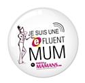 Les e-fluent mum se retrouveront le 21 novembre, à Paris.