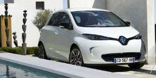 Renault utilise le géomarketing pour optimiser son réseau de concessions.
