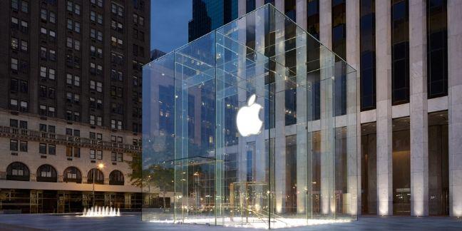 Apple détrône Coca Cola au palmarès des marques les plus valorisées