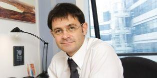 Jérôme Toucheboeuf, président de l'AACC délégation Customer Marketing