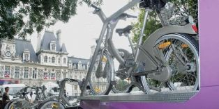 JCDecaux : ses vélos en libre-service enregistrent des records de locations