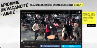 Concours Pierre & Vacances