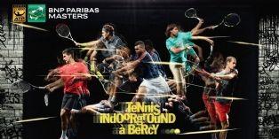La FFT confie la direction artistique du BNP Paribas Masters à un collectif de grapheurs