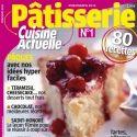 Prisma Media lance 'Pâtisserie Cuisine Actuelle'