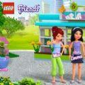Lego choisit Stardoll pour promouvoir sa gamme Animaux