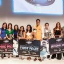 Les étudiants indiens remportent le concours L'Oréal Brandstorm