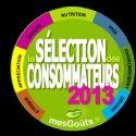 Mesgoûts.fr dévoile sa 'sélection des consommateurs'