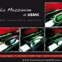 La Mezzanine de Lissac - Du 'sur mesure' optique