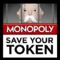 Campagne internationale 'Save your token' de Monopoly