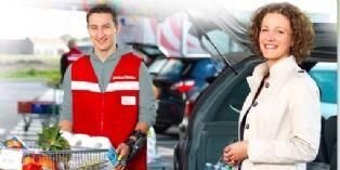 Auchan Drive a recours à l'affiliation sur mesure