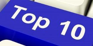 Top 10 des pro du marketing sur LinkedIn