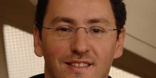 Jérôme Stioui, CEO d'Ad4Screen