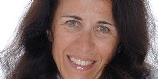 Catherine Michaud, présidente de la délégation Customer Marketing de l'AACC