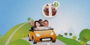 BlaBlaCar : marque la plus audacieuse pour les HEC