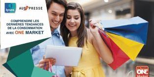 One Market : le consommateur français à la loupe