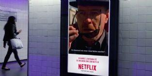 Innovation publicitaire : les GIF contextualisés de Netflix