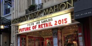 'The Future of Retail 2015' : découvrez le slideshare des 9 tendances