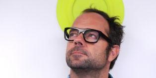 Jérôme Fischabach - Agence La tête au cube (Bronson)
