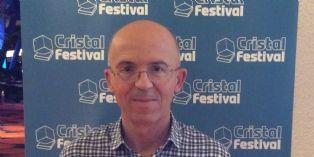 [Cristal Festival] Pierre Chappaz, Teads : 'Les budgets TV migrent sur le Web : la télévision va vivre ce qui est arrivé à la presse'